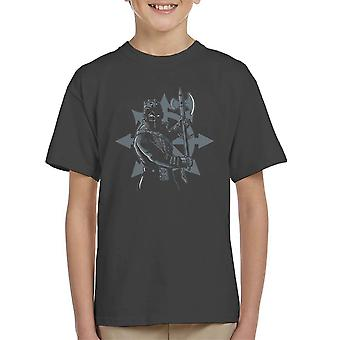 Rytter Sleepy Hollow børne T-Shirt