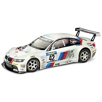 Scalextric Bmw M3 Gt2  Crowne Plaza  (Toys , Vehicles And Tracks , Slot , Cars)