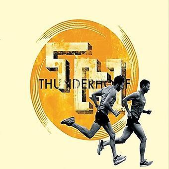 Thunderhoof - So I Run [CD] USA import