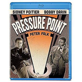 Pressure Point [Blu-ray] USA import