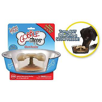 Loving Pets Gobble Stopper (Complement Antiglotones)