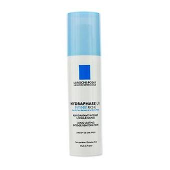 La Roche Posay Hydraphase UV Riche intenso larga duración rehidratación intensa SPF 20 50ml/1.7 oz