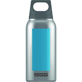 Sigg Hot & Cold ACCENT Aqua Bottle (0.3 L)
