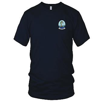 US Navy VP-60 Embroidered Patch - Cobras Kids T Shirt