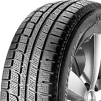 Winter tyres Nankang Winter Activa SV-55 ( 255/40 R19 100V XL  )