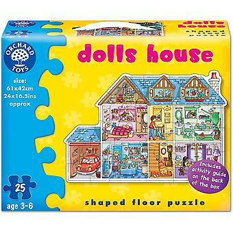 Orchard Toys Dolls House