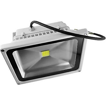 LED outdoor floodlight 20 W Daylight white DioDor