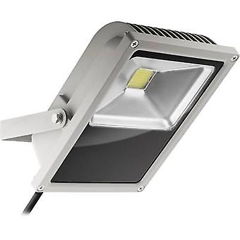 LED outdoor floodlight 50 W Warm white Goobay 306