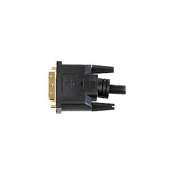 STARTECH HDMIDVIMM6 6 ft HDMI to DVI Multimedia