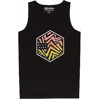 Billabong Six Sleeveless T-Shirt
