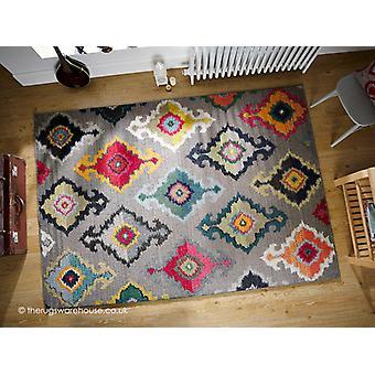 Nueva alfombra nueva