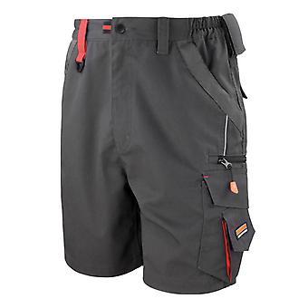Ergebnis Arbeit-Guard Mens Arbeit-Guard technischen Shorts