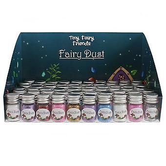 Something Different Fairy Dust Bottles (Box Of 60)