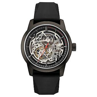 Kenneth Cole New York men's watch automatic leather 10030790