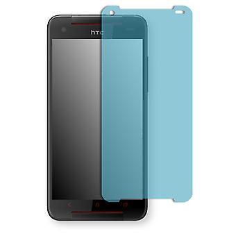 HTC 919d screen protector - Golebo view protective film protective film