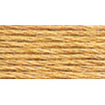 Anchor 6-Strand Embroidery Floss 8.75Yd-Wheat Medium