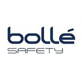Bolle SILPSF Silium Spectacles Metal Frame Mid Smoke Anti-Scratch/Fog Lens
