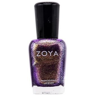 Zoya Natural Nail Polish - Purples (Color : Daul - Zp637)