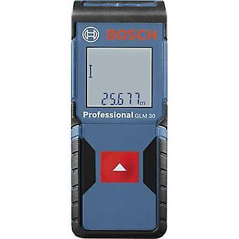 Bosch Professional GLM 30 Laser-Reichweitenmesser Lesereichweite (max.) 30 m