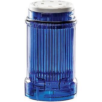 Componente di segnale Torre LED Eaton SL4-BL120-B blu blu Flasher 120 V