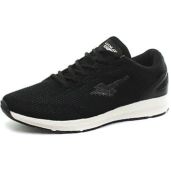 Gola Active X-Pand Swift Black Mens Running / Trail Shoes