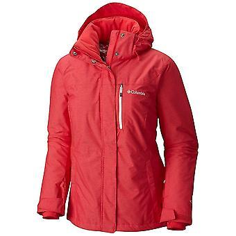 コロンビア山岳アクション SL4054655 普遍的なジャケットの女性