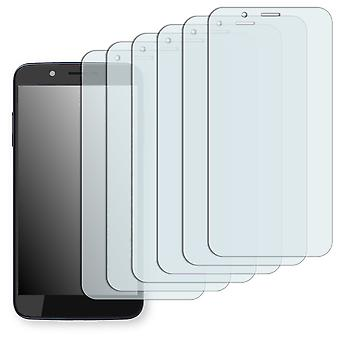 Archos 55 helium 4Seasons screen protector - Golebo crystal clear protection film