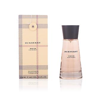 Burberry Touch Women Eau De Parfume Vapo 100ml Womens New Perfume Sealed Boxed