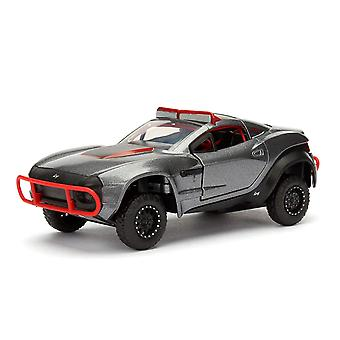Jada 01:32 8 veloce & furioso - Letty Rally Fighter - JA98302