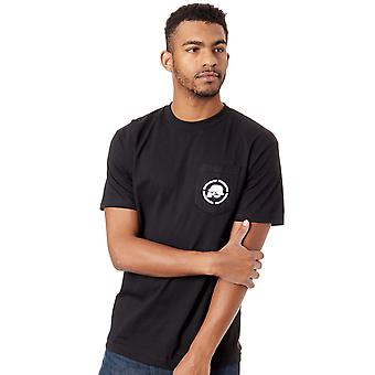 Metal Mulisha Black Gasman Pocket T-Shirt
