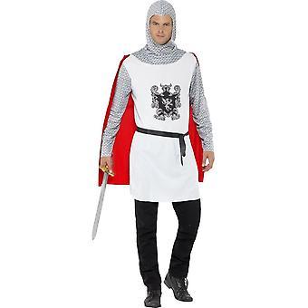 Knight Costume, Economy, Chest 38