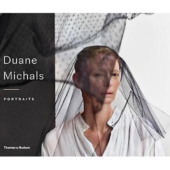 Duane Michals - Portraits - 9780500544877 Book