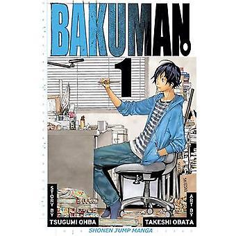 Bakuman von Tsugumi Ohba - Takeshi Obata - 9781421535135 buchen
