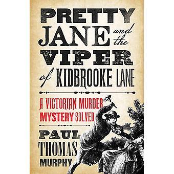 Jolie Jane et la Viper de Kidbrooke Lane par Paul Thomas Murphy - 9