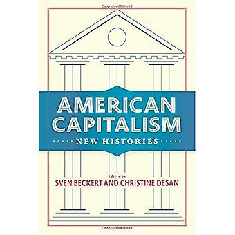 Amerikansk kapitalisme