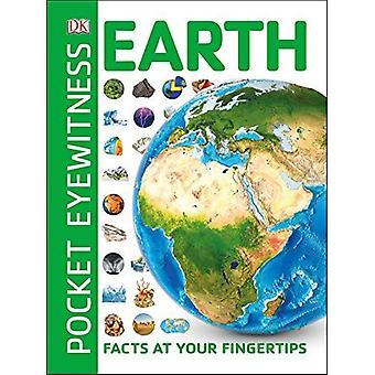 Pocket ögonvittne jorden: Fakta till hands (Pocket ögonvittne)