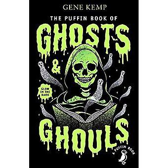 Il libro di Puffin di fantasmi e demoni