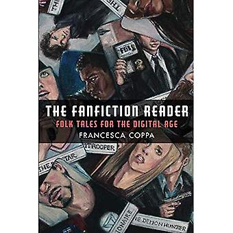 De Fanfiction lezer: Volksverhalen voor het digitale tijdperk