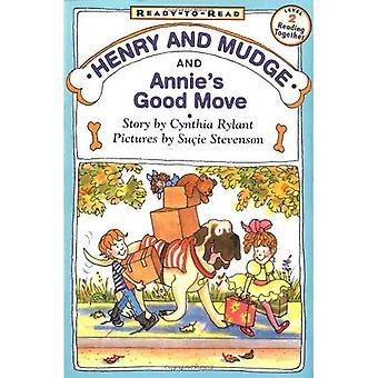 Henry und Mudge und Annies guter Schachzug (Ready-To-Read: Stufe 2 Lesung zusammen)