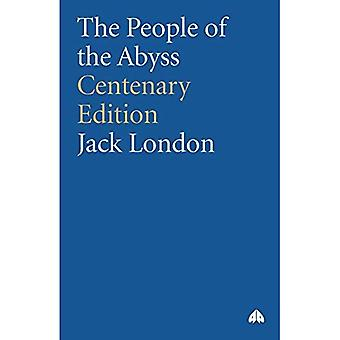 The People of the Abyss (Pluto Classics)