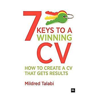 7 nøgler til en vindende CV: hvordan du opretter et CV, der får resultater