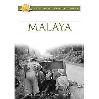 Malaya (Australian Army Campaigns Series)