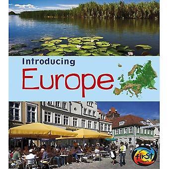 Introducendo un'Europa
