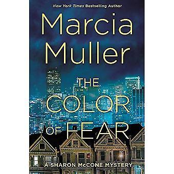 De kleur van angst