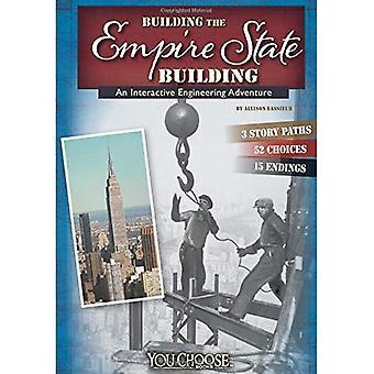Gebouw van het Empire State Building: een interactieve Engineering avontuur (u kiest: Engineering wonderen)