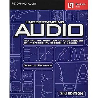 Verständnis-Audio