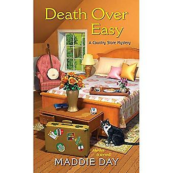 Death Over Easy