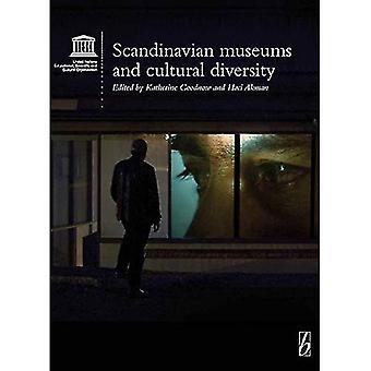 Skandinavischen Museen und kulturelle Vielfalt (Museen und Vielfalt)
