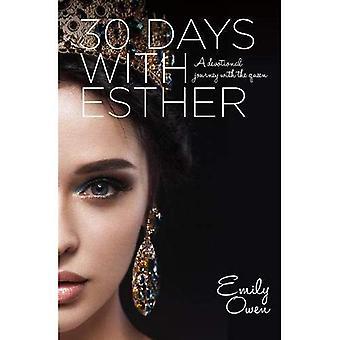 30 dagen met Esther