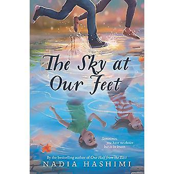 Niebo na nogach przez Nadia Hashimi - 9780062421937 książki